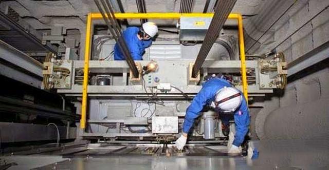 dịch vụ bảo trì thang máy gia đình thuận phát